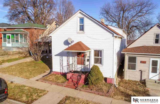 4617 S 32nd Street, Omaha, NE 68107 (MLS #21901787) :: Omaha Real Estate Group