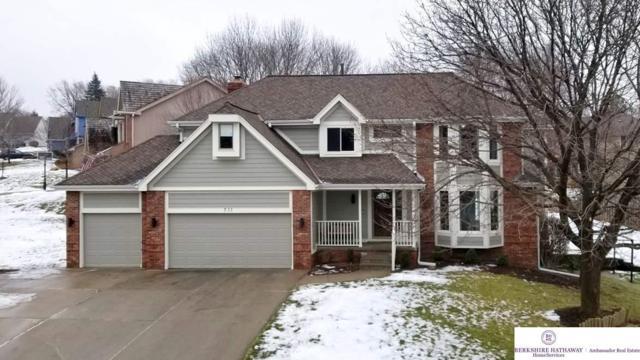 711 S 159th Avenue, Omaha, NE 68118 (MLS #21901849) :: Omaha Real Estate Group