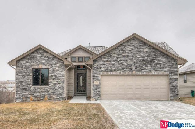 5519 N 155 Street, Omaha, NE 68116 (MLS #21901863) :: Omaha's Elite Real Estate Group