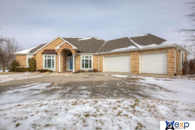 21810 Hascall Street, Omaha, NE 68022 (MLS #21901885) :: Dodge County Realty Group