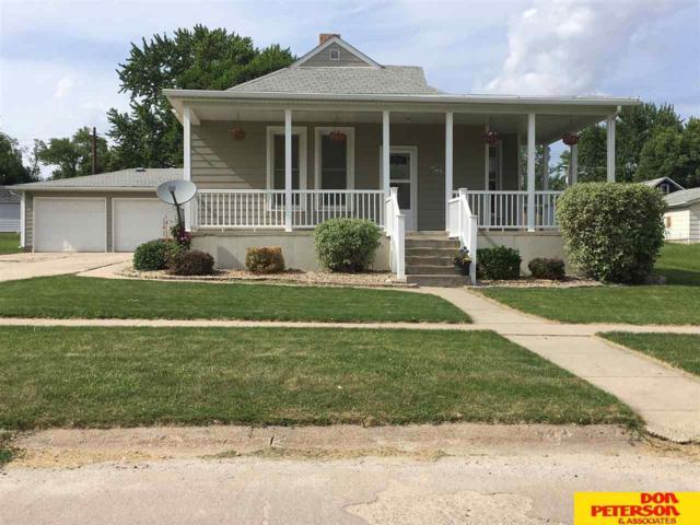 308 W Centre Street, Hartington, NE 68739 (MLS #21901887) :: Omaha Real Estate Group