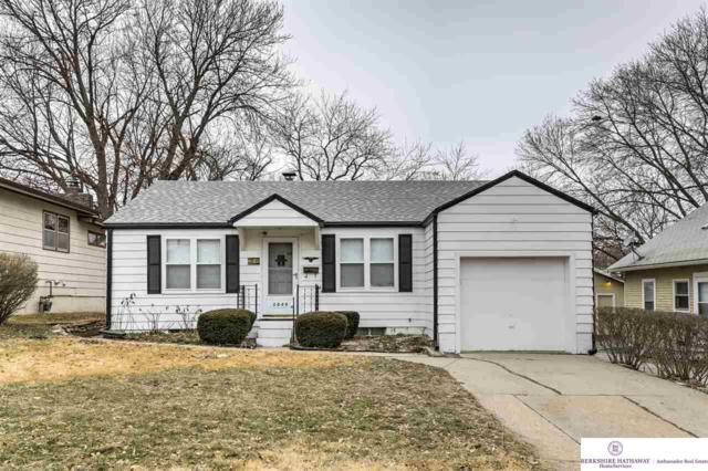 2040 N 70 Street, Omaha, NE 68104 (MLS #21901932) :: Dodge County Realty Group