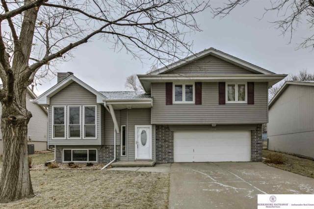 13434 Lillian Street, Omaha, NE 68138 (MLS #21901936) :: Complete Real Estate Group