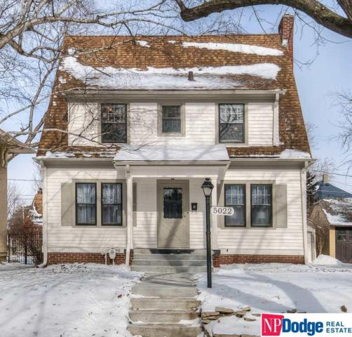 5022 Lafayette Avenue, Omaha, NE 68132 (MLS #21901974) :: Complete Real Estate Group