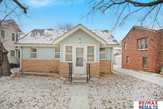6792 Wirt Street, Omaha, NE 68104 (MLS #21901987) :: Dodge County Realty Group