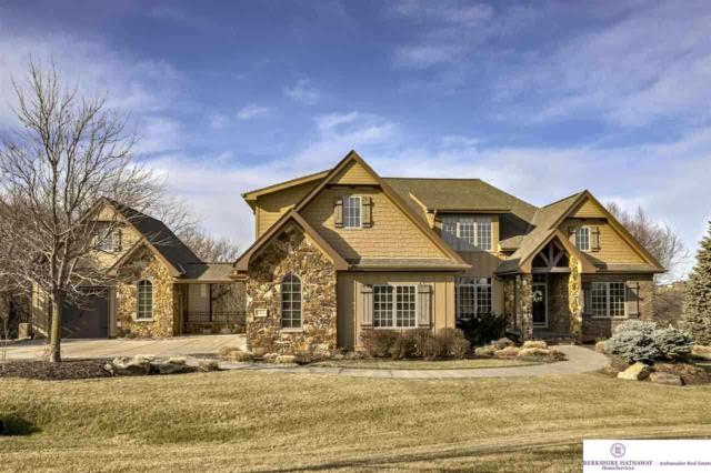 3873 Indian Grass Circle, Omaha, NE 68008 (MLS #21902016) :: The Briley Team