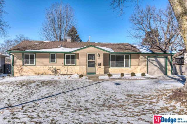 1026 N 63 Street, Omaha, NE 68132 (MLS #21902020) :: Omaha Real Estate Group