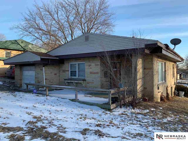 7867 Maple Street, Omaha, NE 68134 (MLS #21902035) :: Complete Real Estate Group