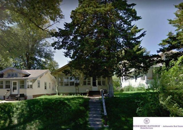 4712 N 40 Avenue, Omaha, NE 68111 (MLS #21902054) :: Nebraska Home Sales