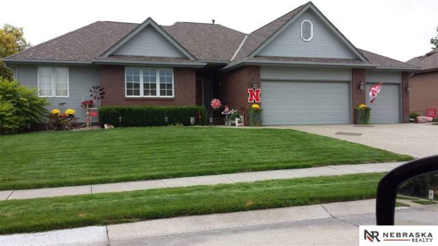 10103 S 177 Street, Omaha, NE 68136 (MLS #21902055) :: Dodge County Realty Group