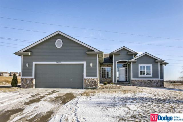 14605 Vane Street, Bennington, NE 68005 (MLS #21902064) :: Cindy Andrew Group