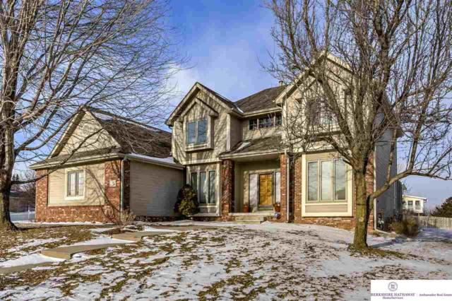 1105 Roland Drive, Papillion, NE 68046 (MLS #21902069) :: Dodge County Realty Group