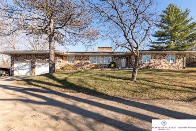 14727 Calhoun Road, Omaha, NE 68152 (MLS #21902116) :: Dodge County Realty Group