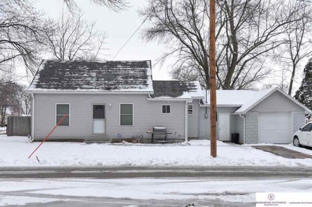 421 N West Street, Missouri Valley, IA 51555 (MLS #21902125) :: Dodge County Realty Group