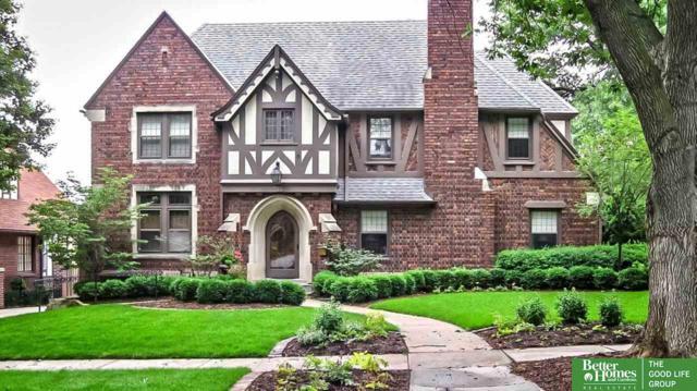 723 N 57th Street, Omaha, NE 68132 (MLS #21902129) :: Nebraska Home Sales