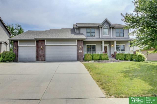 5643 N 160 Avenue, Omaha, NE 68116 (MLS #21902139) :: Nebraska Home Sales
