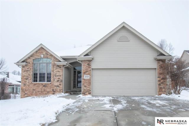 4310 N 160 Avenue, Omaha, NE 68116 (MLS #21902146) :: Complete Real Estate Group
