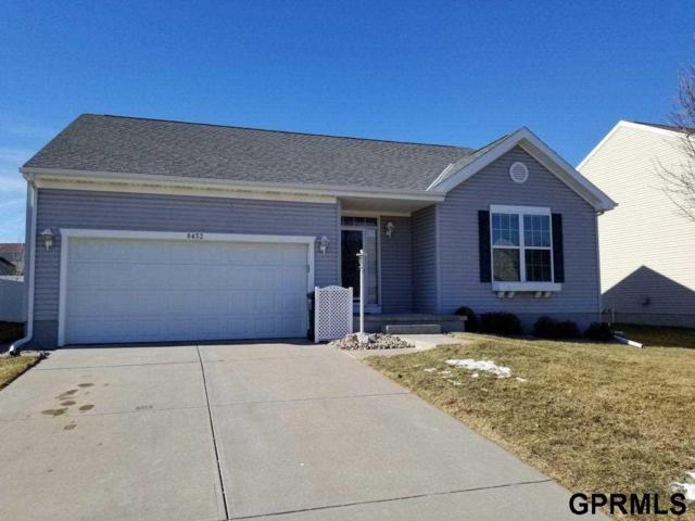 8432 S 64Th Street, Omaha, NE 68157 (MLS #21902166) :: Omaha's Elite Real Estate Group