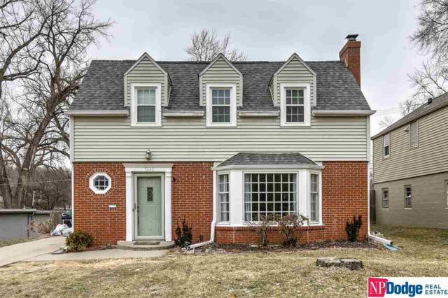 5640 Western Avenue, Omaha, NE 68132 (MLS #21902183) :: Omaha Real Estate Group