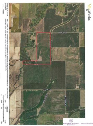 County Road 29 & X, Fremont, NE 68025 (MLS #21902185) :: Omaha Real Estate Group