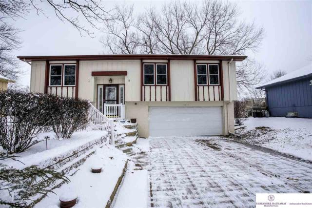 4917 Terrace Drive, Omaha, NE 68134 (MLS #21902189) :: Complete Real Estate Group