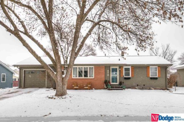 978 N 25 Avenue, Blair, NE 68008 (MLS #21902190) :: Complete Real Estate Group