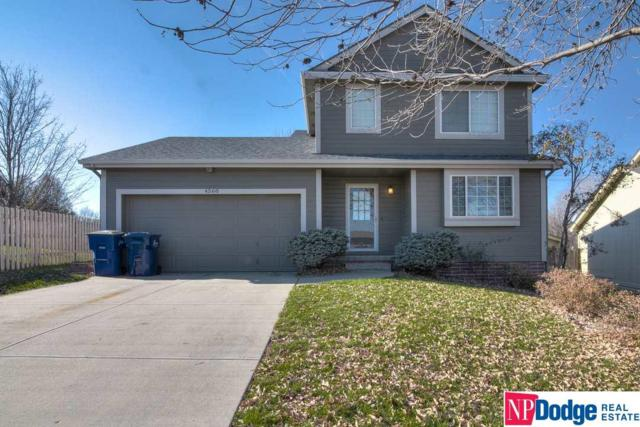 4568 S 179th Street, Omaha, NE 68135 (MLS #21902230) :: Cindy Andrew Group