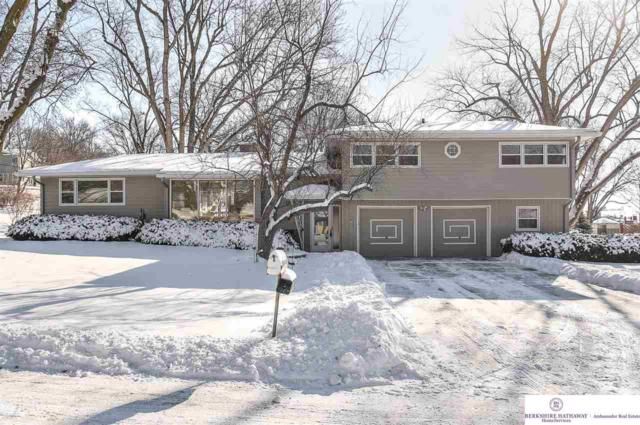 1641 S 97th Street, Omaha, NE 68124 (MLS #21902231) :: Omaha Real Estate Group