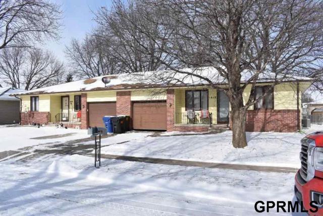 1418 Ohio Street, Fremont, NE 68025 (MLS #21902238) :: Cindy Andrew Group