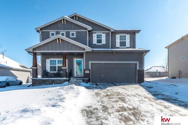 10611 S 111th Avenue, Papillion, NE 68046 (MLS #21902248) :: Omaha Real Estate Group