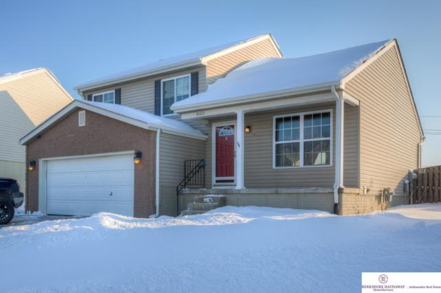 15435 Davidson Street, Bennington, NE 68007 (MLS #21902250) :: Omaha's Elite Real Estate Group