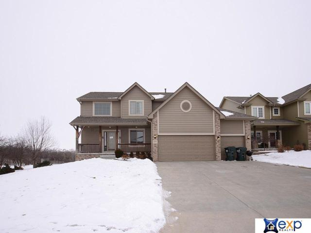 19320 K Circle, Omaha, NE 68135 (MLS #21902267) :: Omaha's Elite Real Estate Group