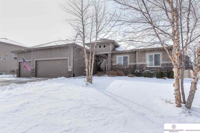12440 S 82 Street, Papillion, NE 68046 (MLS #21902276) :: Omaha Real Estate Group