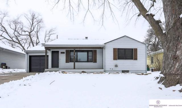 7618 Ridge Avenue, Omaha, NE 68124 (MLS #21902296) :: Omaha Real Estate Group
