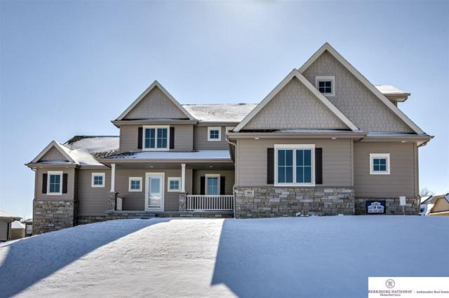505 Devonshire Drive, Gretna, NE 68028 (MLS #21902307) :: Omaha's Elite Real Estate Group