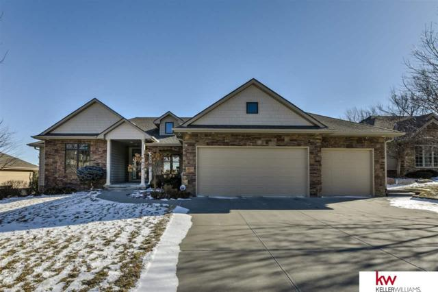1603 S 193rd Street, Omaha, NE 68130 (MLS #21902314) :: Omaha Real Estate Group