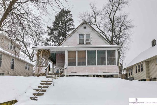 3318 S 20th Street, Omaha, NE 68108 (MLS #21902317) :: Omaha's Elite Real Estate Group