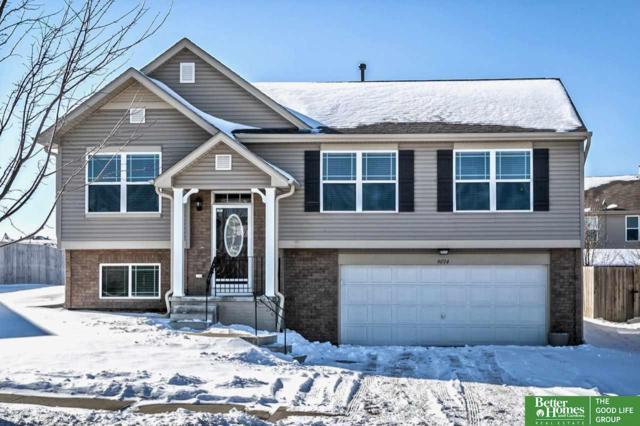 8014 N 147th Street, Bennington, NE 68007 (MLS #21902328) :: Omaha's Elite Real Estate Group