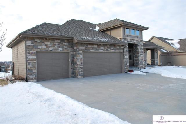 12817 Deer Creek Drive, Omaha, NE 68142 (MLS #21902331) :: Omaha's Elite Real Estate Group