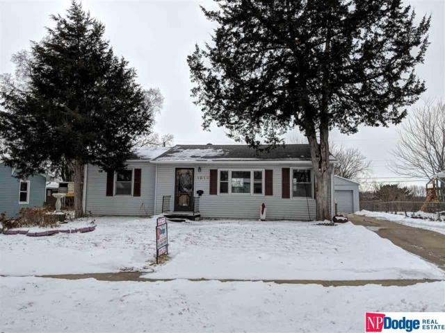 1014 N 78 Street, Omaha, NE 68114 (MLS #21902343) :: Omaha Real Estate Group
