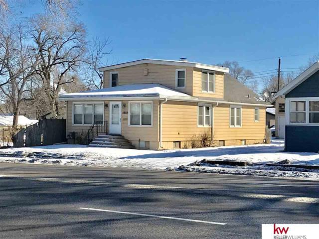 5803 N 30 Street, Omaha, NE 68111 (MLS #21902347) :: Omaha Real Estate Group