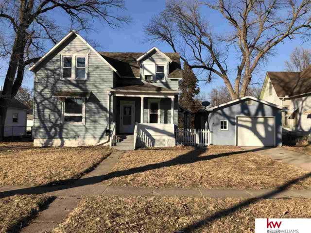 630 E 2nd Street, Fremont, NE 68025 (MLS #21902358) :: Omaha's Elite Real Estate Group