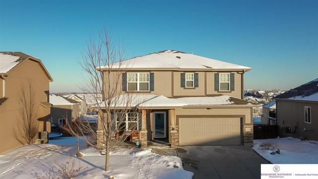 10617 S 111 Street, Papillion, NE 68046 (MLS #21902368) :: Omaha Real Estate Group