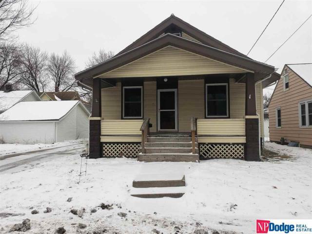 231 E 16th Street, Fremont, NE 68025 (MLS #21902373) :: Complete Real Estate Group
