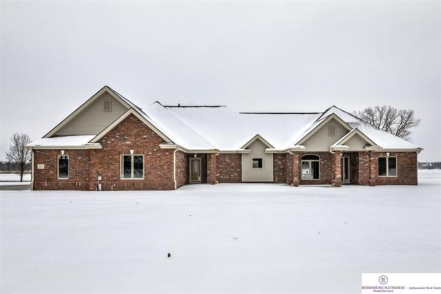26515 Blondo Street, Waterloo, NE 68069 (MLS #21902394) :: Omaha's Elite Real Estate Group