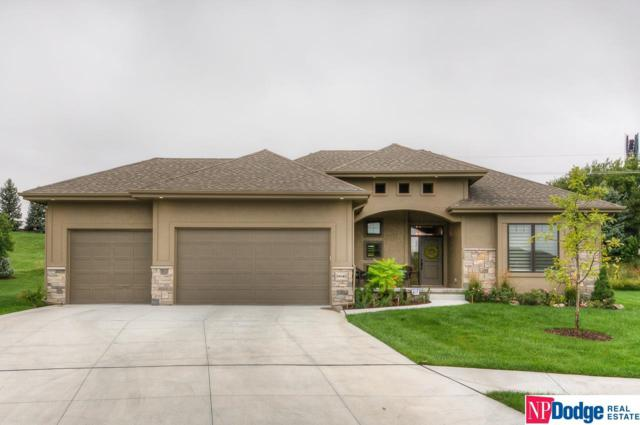 19045 Cuming Circle, Elkhorn, NE 68022 (MLS #21902403) :: Cindy Andrew Group