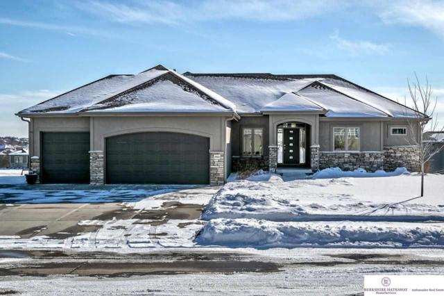 20061 Water Lily Street, Omaha, NE 68022 (MLS #21902406) :: Complete Real Estate Group
