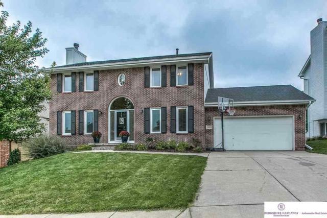 13608 Hillsborough Drive, Omaha, NE 68164 (MLS #21902407) :: Omaha Real Estate Group