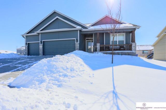 11513 Grissom Street, Papillion, NE 68046 (MLS #21902408) :: Complete Real Estate Group