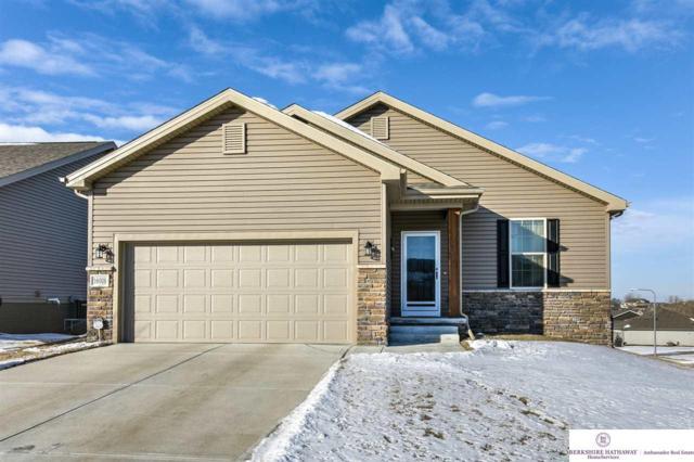 16008 Weber Street, Bennington, NE 68007 (MLS #21902463) :: Omaha's Elite Real Estate Group